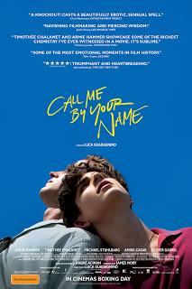 Call Me By Your Name - review