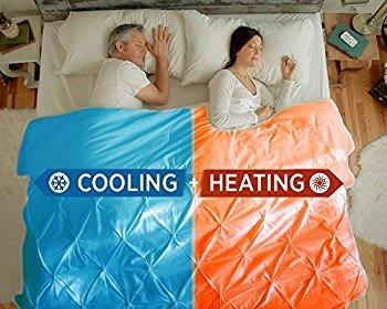 Image: BedJet V2 Climate Control for Beds | Cooling Fan + Heating Air | Start sleeping better tomorrow with on-demand cooling and heating comfort right in your own bed