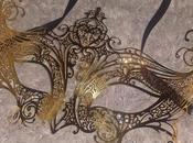 Vivo Masks: Turn Your Valentine's into Masquerade