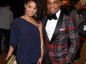 Kirk Franklin Wife Tammy Celebrating Yrs. Marriage This Weekend