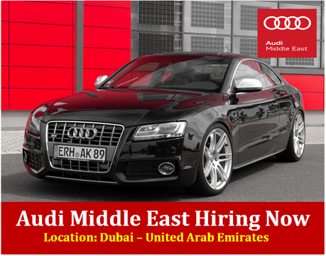 Work Abroad Dubai – Find and Apply for Vacancies in UAE