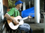 International Anthem Live: Last Tasman Backpackers, Devonport, Tasmania, Australia