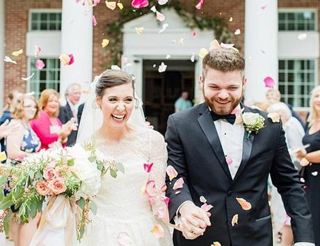 Best Wedding Recessional Songs Paperblog