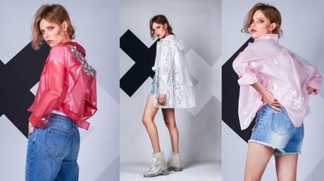 By Judy Zhang Luxury Ready-to-Wear Spring 2018 Collection