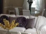 Decorate Living Room Dining Combination Smartly