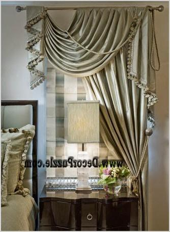 new curtain styles designs 2015