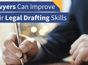 Lawyers Improve Their Legal Drafting Skills
