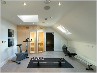 get creative with your loft conversion ideas