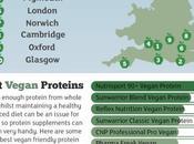 Veganuary Guide Mainland United Kingdom