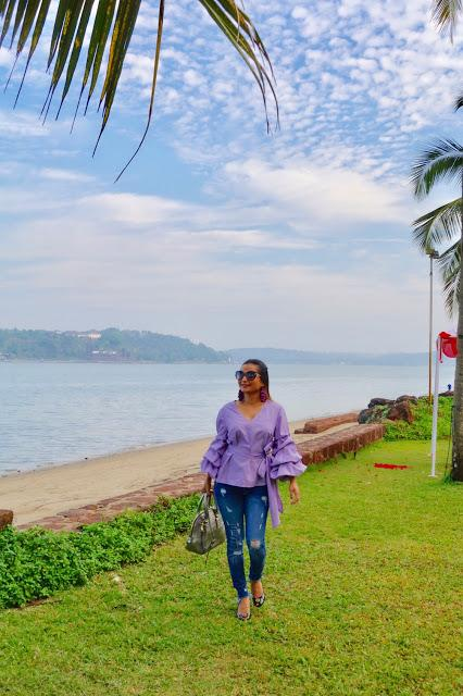 STYLE SWAP TUESDAYS - ONE DRESS TWO LOOKS