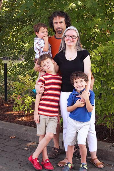 larkin-family