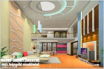 false ceiling modern designs interior living room