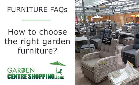 Can Rattan Garden Furniture Get Wet?