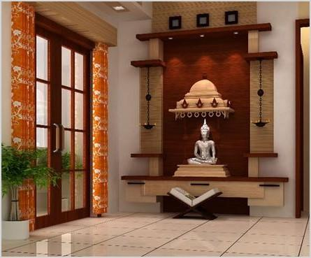 small pooja room designs