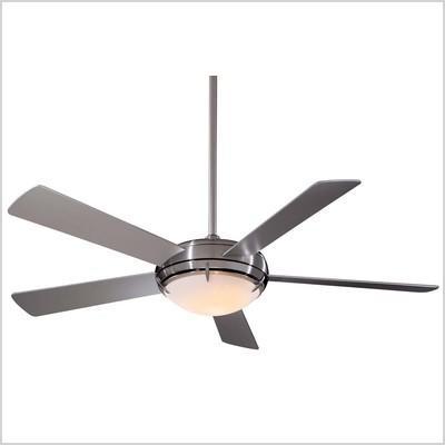minka aire 54 como 5 blade contemporary ceiling fan f603 bn mka1610