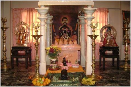 having temple at home dos donts as per
