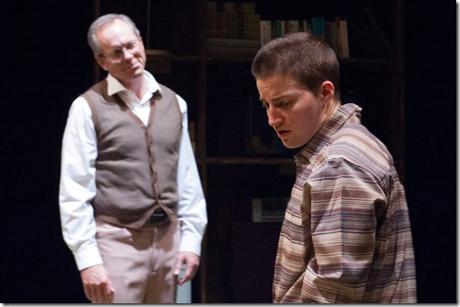 Review: Boy (TimeLine Theatre)