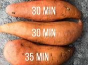 Instant Sweet Potatoes Meal Prep