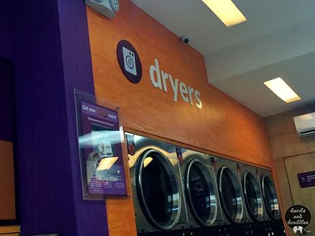 Quicklean Laundrymats - BF Homes, Paranaque City