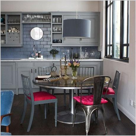 kitchen decor in gray 911