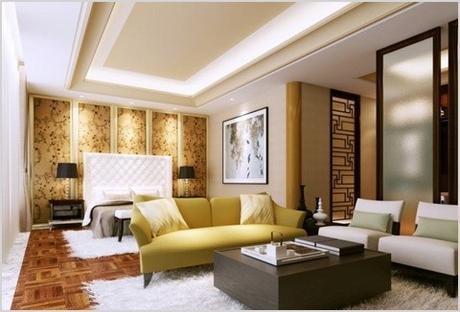 types of interior design style