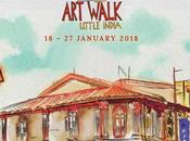 Tour Exotic Side Singapore With ARTWALK Little India