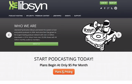 How to Start a Podcast for Beginners - Start Now For Free!