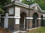 Devenport Mausoleum, Greenwich