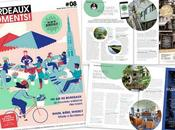 'Super Weekend' Tips Current Issue Bordeaux Moments! Magazine
