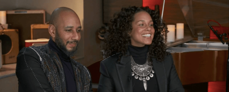 [Pics!] Alicia Keys Surprise 37th Wu Tang Themed Birthday Party  In NYC