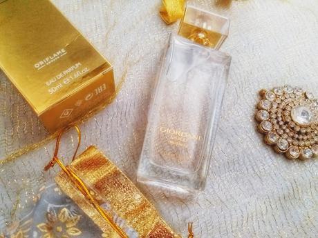 Oriflame Giordani Gold Original EDP for Women