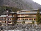 World's Oldest Hotel- Hōshi Ryokan