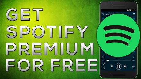 How to Get Spotify Premium for Free on Android