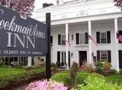 Beekman Arms, Rhinebeck, N.Y.