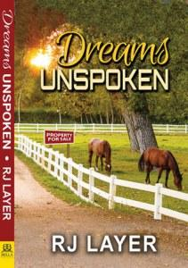 Rebecca reviews Dreams Unspoken by R.J. Layer