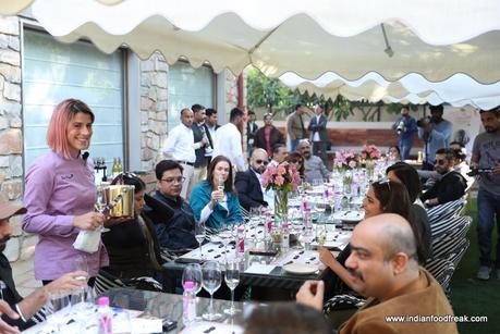 Second edition of Gourmet Getaway International Food Festival