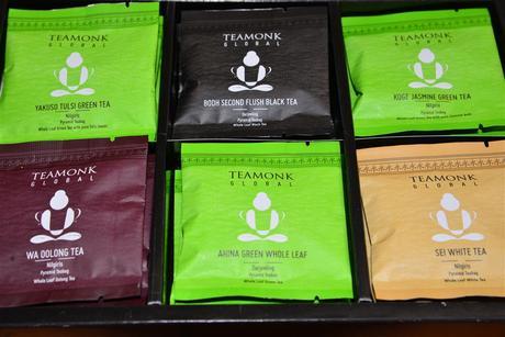TeaMonk – The Premium Tea