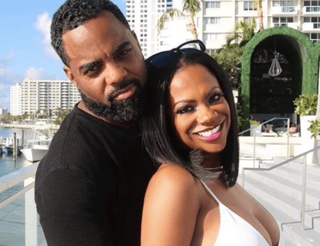 """Kandi On Marriage To Todd Tucker  """"I'm A Force When We're Together"""""""