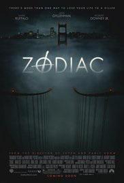 Crime Thriller Weekend – Zodiac (2007)