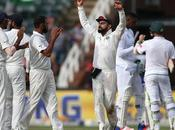India Beats South Africa Wanderers