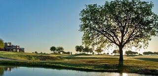 Teravista Golf Club scenic view