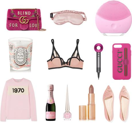 The Self Gifting Guide to Valentine's Day