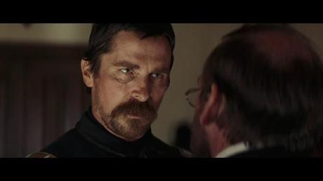 Film Review: Hostiles Might As Well Be Called White Guilt: The Western