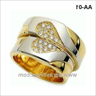 jual cincin pernikahan