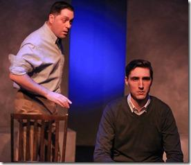 Review: For the Loyal (Interrobang Theatre Project)