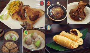 Food Review: Myo Restobar