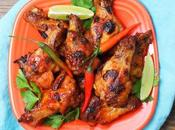 Thai Chicken Wings #RecipeReDo