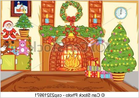 decorated christmas house 23219971