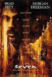 Crime Thriller Weekend – Seven (1995)