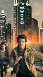 Film Review: It's a Minor Miracle That Maze Runner: The Death Cure Exists at All